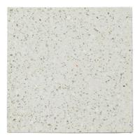 Terrazzo Stone Serveboard - Square (Grey)