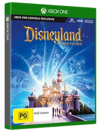 Disney Adventures for Xbox One