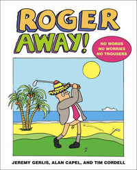 Roger Away by Alan Capel image