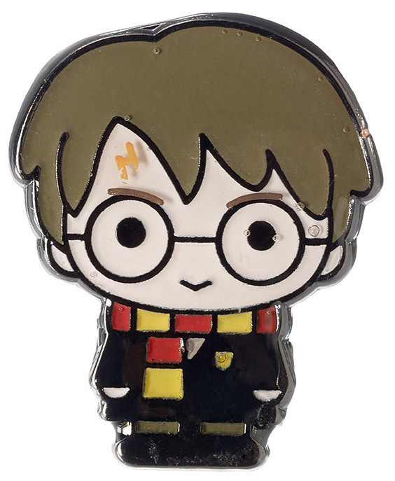 Harry Potter: Chibi Pin Badge Harry Potter