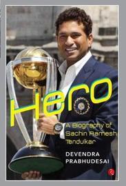 HERO by Devendra Prabhudesai image