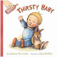 Thirsty Baby by Cullen image