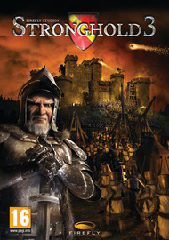 Stronghold 3 for PC Games