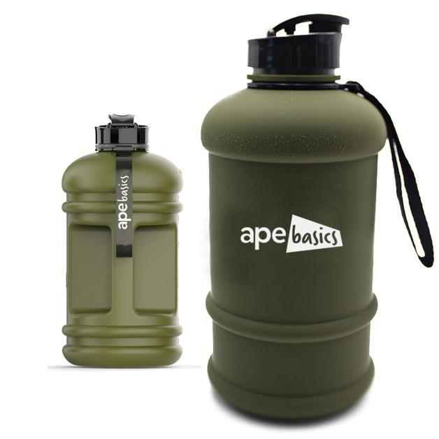 Ape Basics: Ultimate Hydration Bottle 1.3L (Khaki)