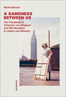 A Sameness Between Us by Martin Brauen