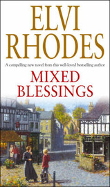 Mixed Blessings by Elvi Rhodes image