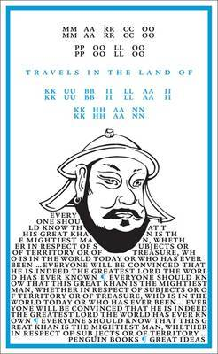 Travels in the Land of Kubilai Khan by Marco Polo image