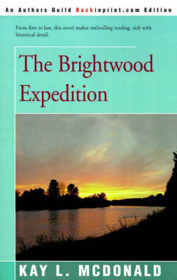 The Brightwood Expedition by Kay L. McDonald image