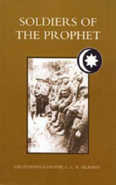 Soldiers of the Prophet by C.C.R. Murphy image