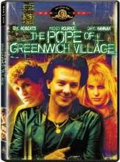 Pope Of Greenwich Village (New Packaging) on DVD