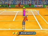Rafa Nadal Tennis for Nintendo DS image