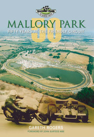 Mallory Park by Gareth Rogers image