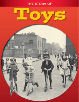 Toys by Monica Hughes image