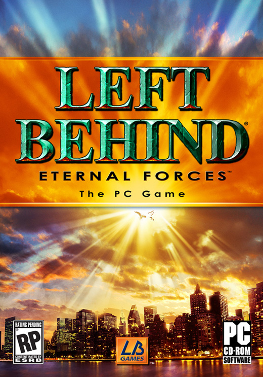 Left Behind: Eternal Forces for PC Games image