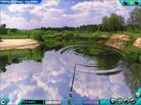 Fishing Simulator 2011 for PC Games