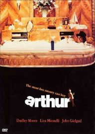 Arthur on DVD image