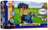 Thomas & Friends Wooden Railway - Coal Hopper Figure 8 Set