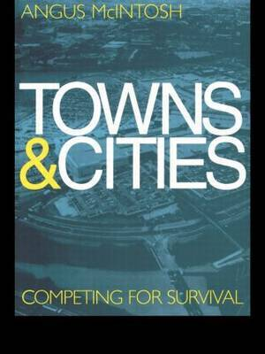 Towns and Cities by Angus McIntosh image