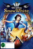 Snow White and the Seven Dwarfs (Limited Edition) DVD