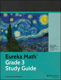 Eureka Math Study Guide: Grade 3 by Great Minds