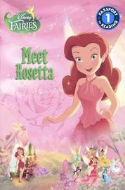 Disney Fairies by Celeste Sisler