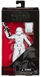 Star Wars The Black Series 6 Inch First Order Snowtrooper Action Figure