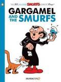 Smurfs #9: Gargamel and the Smurfs, The by Yvan Delporte