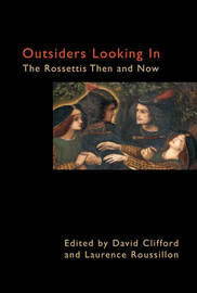 Outsiders Looking In image