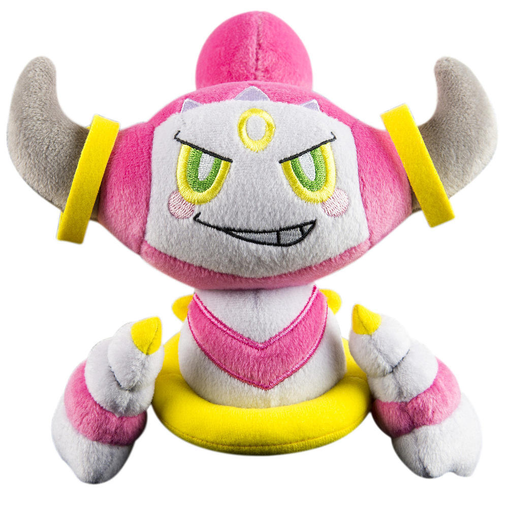 Pokémon 20cm Plush - Hoopa image