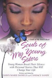 Souls Of My Young Sisters by Dawn Marie Daniels image