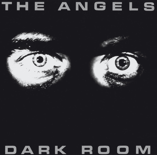 Dark Room by The Angels