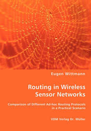 Routing in Wireless Sensor Networks by Eugen Wittmann image