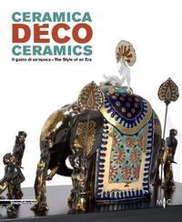Deco Ceramics by Claudia Casali