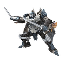 Transformers: The Last Knight - Leader - Dragonstorm image