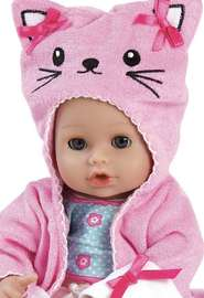 Adora: Bathtime Baby - Kitty