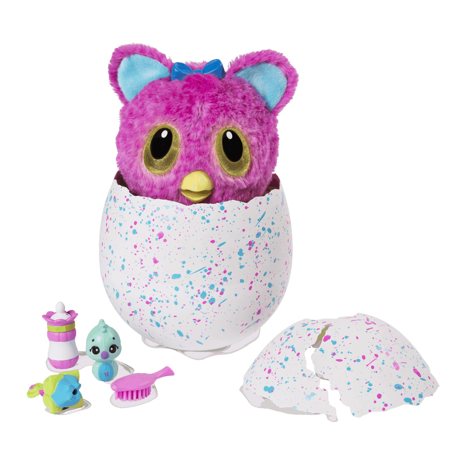 Hatchimals: Hatchibabies - Cheetree image