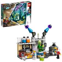 LEGO Hidden Side: J.B.'s Ghost Lab - (70418)