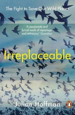 Irreplaceable by Julian Hoffman