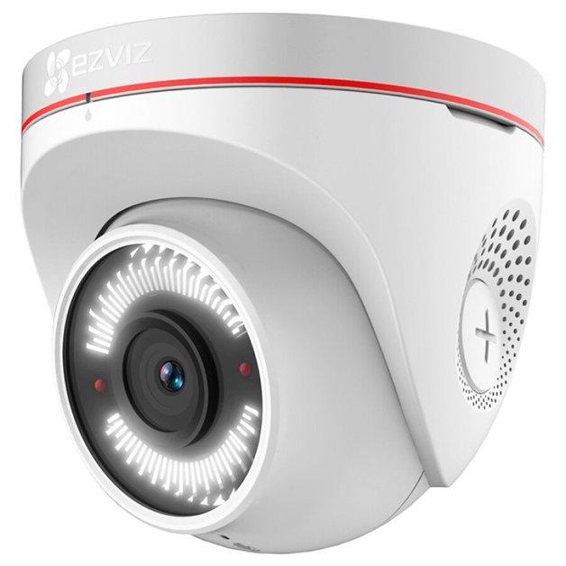 EZVIZ: C4W Outdoor Smart Security Camera