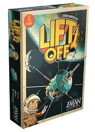 Lift Off - Board Game