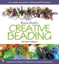 Creative Beading by Nia Hodgson image