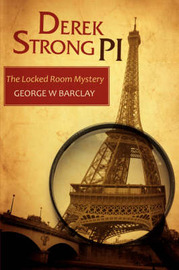 Derek Strong Pi: The Locked Room Mystery by George W Barclay Jr image