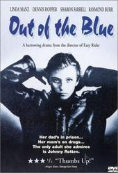 Out of the Blue - Collector's Edition on DVD
