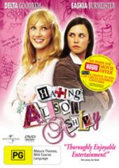 Hating Alison Ashley on DVD