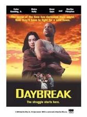 Daybreak on DVD