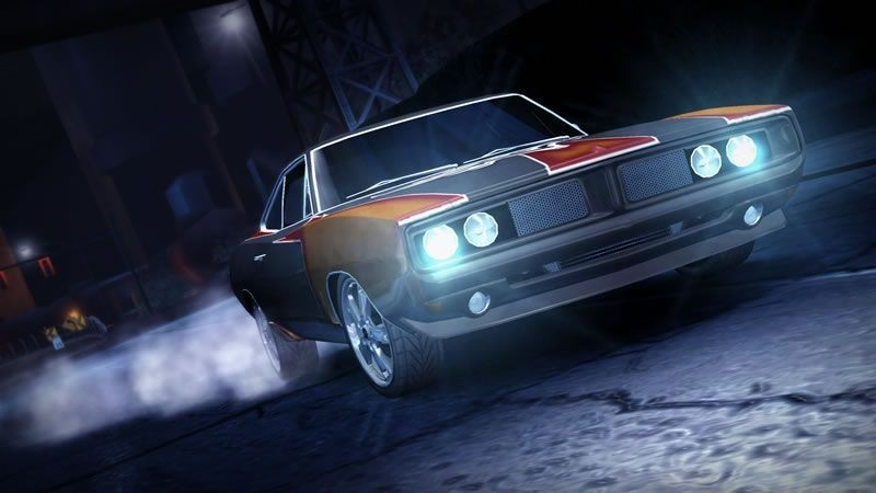 Need for Speed Carbon Collector's Edition for Xbox 360 image