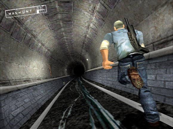 Manhunt for PS2 image