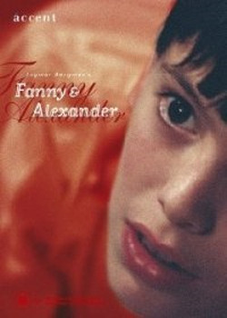 Fanny And Alexander on DVD