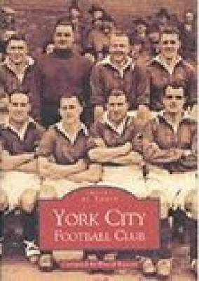 York City Football Club by David Batters image