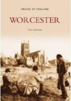 Worcester by Paul Harrison